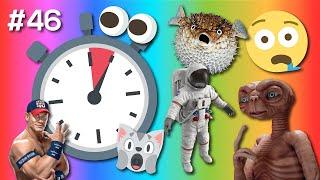 ¡30 Cosas que no sabías en 5 minutos! [46]