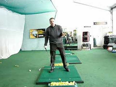 RIGHT HAND OR LEFT HAND? #1 in GOLF WISDOM SHAWN CLEMENT