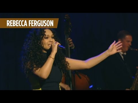 Rebecca Ferguson – 'Get Happy' | The Late Late Show | RTÉ One