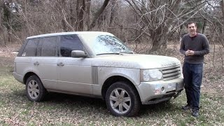 Range Rover Catastrophe: Another CarMax Warranty Update