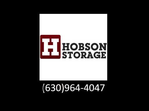 Hobson Storage 15% Off Upper Storage Units or 2 months of Free Rent Call Now for Information