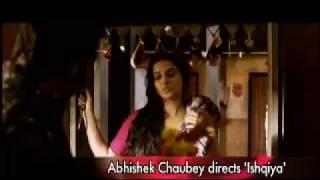 First look at Vidya Balan