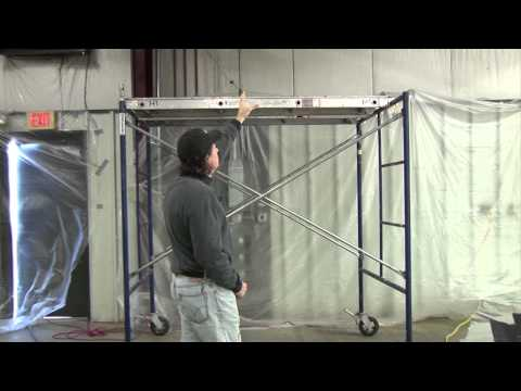 Insulating a Commercial Building with Spray Foam