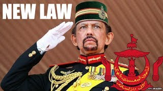 Strict Law Implemented in Brunei, do we all agree on that ?