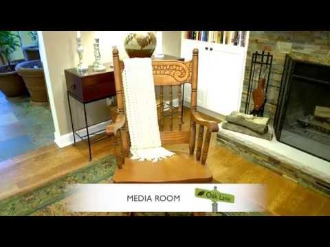 Home Renovation: The Oak Lane Media Room