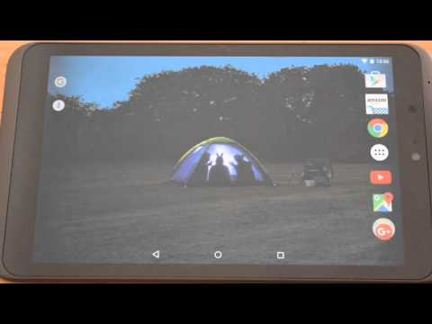 Tablet Tips : Tesco Hudl 2 Tablet - Tips and Tricks to use your Hudl 2