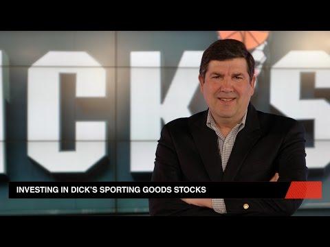 Investing In Dick's