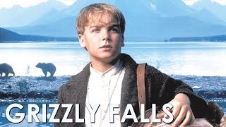 Grizzly Falls Full Movie Starring Richard Harris