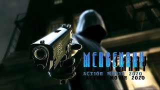 Action Movie 2020  -   MERCENARY  -  Best Action Movies Full Length English