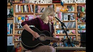 Taylor Swift: NPR Music Tiny Desk Concert