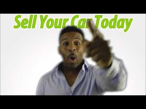 Sell A Car in Toronto
