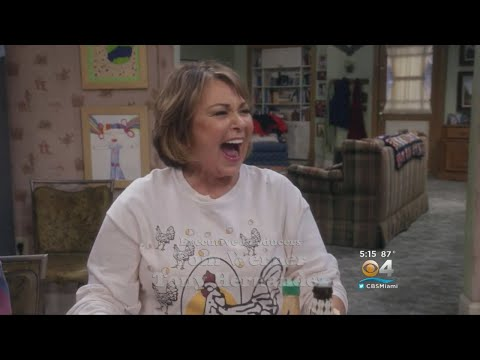 Roseanne Reacts To Former Cast Members' Tweets: 'You Throw Me Under The Bus, Nice!'