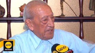 Isaac Humala Anuncia Que Votará En Blanco│rpp