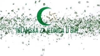 Islamska zejednica - video intro