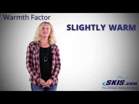 Ski Jacket Warmth Factor