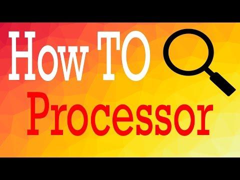How To Choose A Processor Hindi | India | PC Build