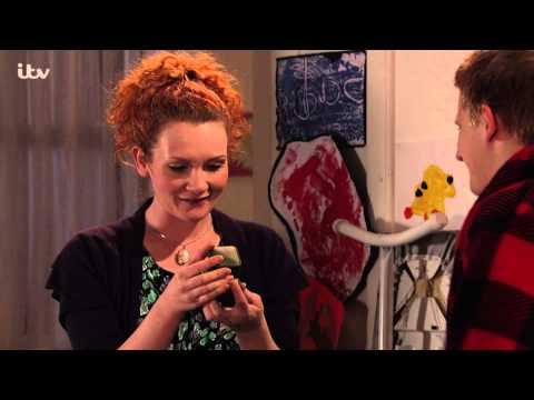 Coronation Street - Chesney Wants To Propose To Katy