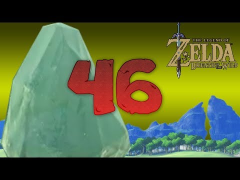 Zelda Breath of The Wild [46]: The Little Ice Cube That Could