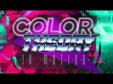 Color Theory - In Motion