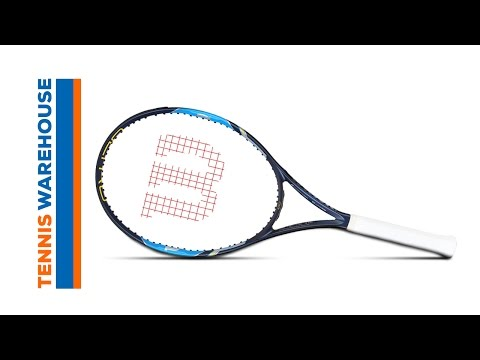 Wilson Ultra 100 Racquet Review