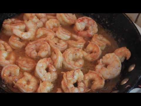 How to Make Broccoli & Shrimp   Nigerian Style