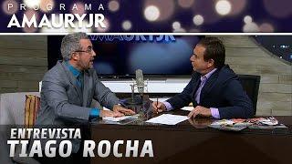 Entrevista - Tiago Rocha