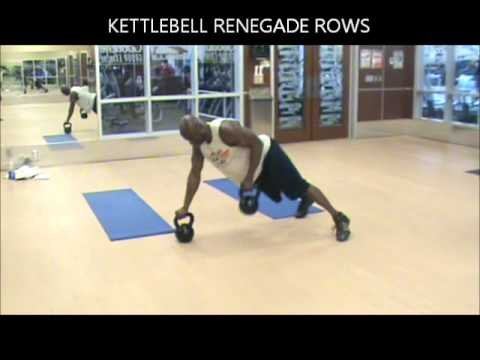 MMA  WORKOUT TO INCREASE EXPLOSIVE POWER