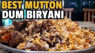 BEST MUTTON DUM BIRYANI