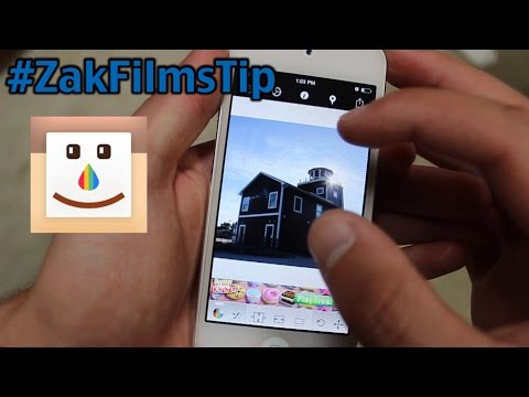 Squaready App | #ZakFilmsTip