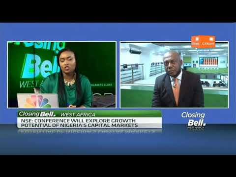 NSE readies for 5th Lagos & London Capital Markets in Partnership Conference