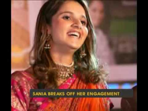 Sania Mirza breaks off her engagement