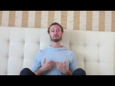 How to Start a Yoga Class: Yoga With Matthew