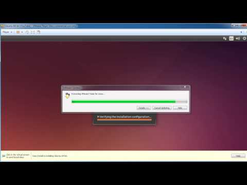 Linux Tutorial for Beginners - 3 - Installing Ubuntu on a Virtual Machine