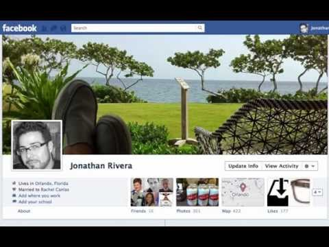 How to Get the New Facebook Profile | Facebook Tips