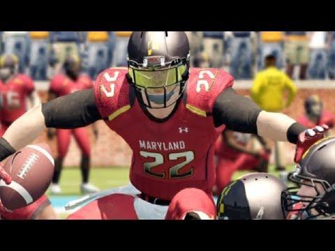 NCAA Football 13 - Road to Glory Ep.26 Junior Year Week 11-13