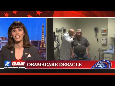 Doctor wants to get rid of Obamacare