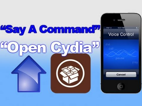 Use Voice Commands To Control Your iPhone Or iPod Touch - VoiceActivator