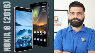 Nokia 6 (2018) - Same Mistakes? My Opinions