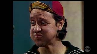 Chaves - O calo do Senhor Barriga (1977) HD