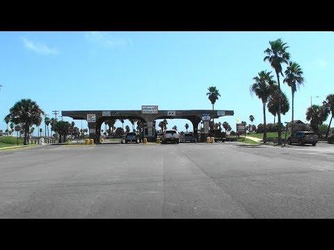 CAMERON COUNTY PARK RANGERS, TEXAS KA 34.7 POLICE RADAR