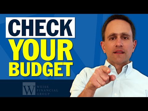 Financial Planning Tips | Budget Management PLUS When is FAFSA due? - (Monthly Tip #6)