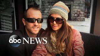 New developments in Bahamas missing newlywed mystery