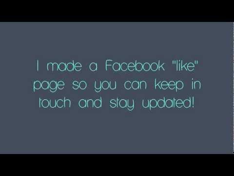 I Made a Facebook