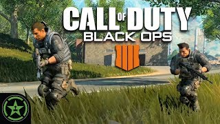 Mr. Magoo-ing It - Call of Duty Black Ops Black Out   Let