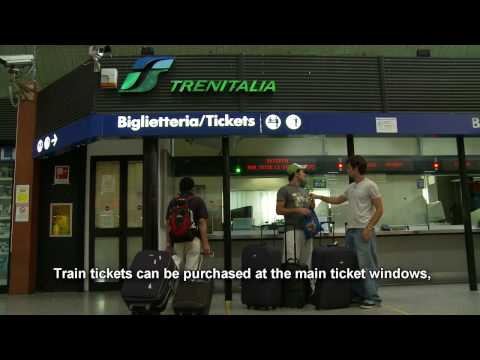 Top Tips - Fiumicino International Airport to Rome Centre