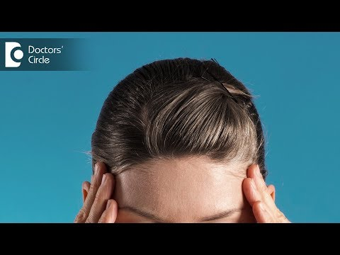 Symptoms and treatment of Tension Headaches - Dr. Shantala Rudresh