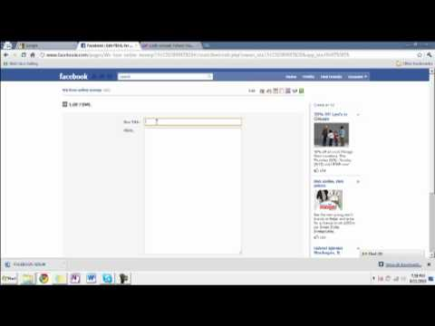 How to make money with your Facebook fanpage