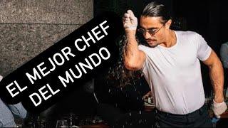 EL MEJOR CHEF DEL MUNDO | NUSRET SALT BAE 2020