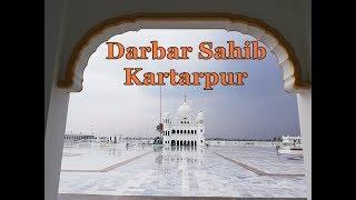 Latest Update about  Darbar Sahib Kartarpur corridor Project