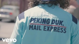 Peking Duk - Say My Name (BTS)